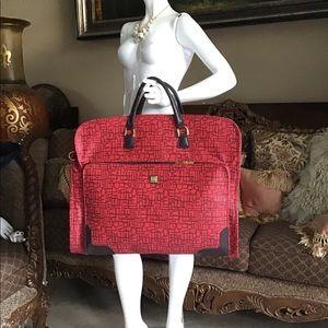 Diane Von Furstenberg Travel Garment Bag